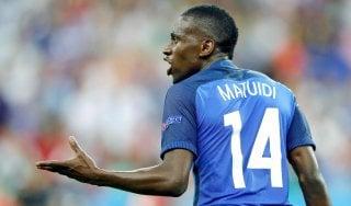 "Juventus, Matuidi verso Torino: ""E' l'uomo giusto"""