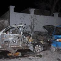 Mogadiscio, terroristi di Al Shabaab attaccano noto ristorante: 10 vittime