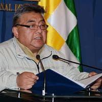 Bolivia, viceministro ucciso da minatori in rivolta. Raffica di arresti