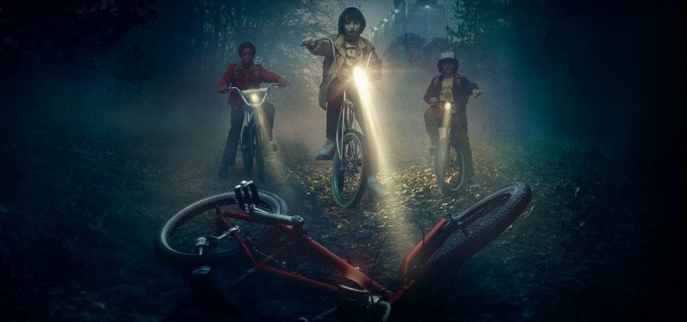 "'Stranger Things', la seconda stagione sarà ""folle"" e ispirata a 'Indiana Jones'"