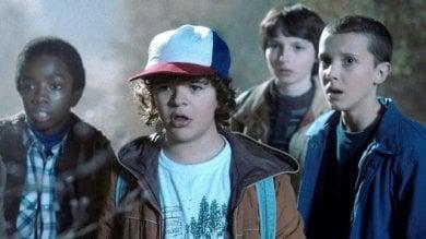 """Fenomeno 'Stranger Things' la 2° stagione sarà """"folle"""""""
