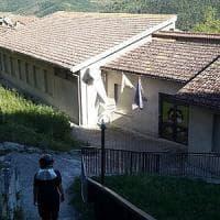 Terremoto: scuole collassate, per 700 studenti il ritorno sui banchi è