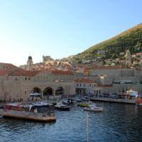 Dubrovnik, città-gioiello verso il numero chiuso