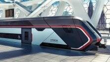 Armonia e Caravaggio   ft   i treni regionali del futuro