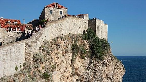 Quando il turismo va oltre. Dubrovnik a numero chiuso