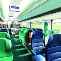 Armonia e Caravaggio, Ferrovie mostra i treni regionali del futuro