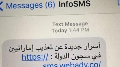 Apple tappata una falla in iOS usata per spiare gli iPhone dei dissidenti