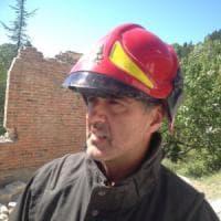 """Massimo Caico: """"La bambola e una maglietta rosa, così ho salvato la piccola Giorgia"""""""