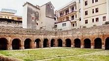 Minori e la villa romana  da visitare di nascosto   vd
