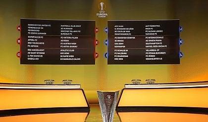 Roma e Fiorentina sorridono L'Inter trova il Southampton