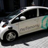 """Emilio Frazzoli: """"Progetto ignorato dai big ma il mio taxi-robot batte Uber"""""""