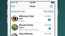 """WhatsApp """"rivelerà"""" il tuo numero a Facebook"""