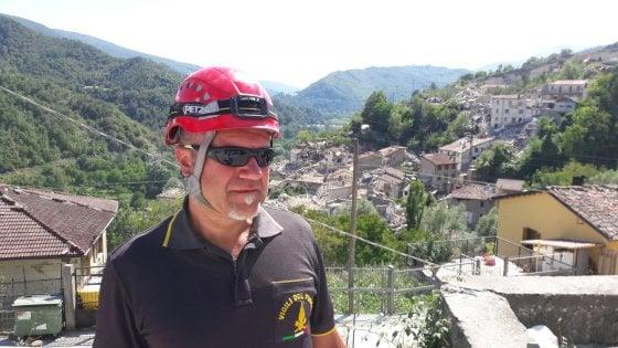 """Massimo Caico: """"La bambola e una maglietta rosa, così ho salvato ... - La Repubblica"""