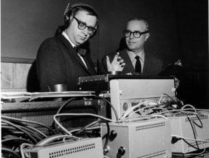 L'ingegnere Van Gelder addio a un grande del jazz