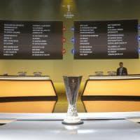 Europa League: sorridono Roma e Fiorentina. Ostacolo Southampton per l'Inter,
