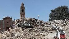 Cina, rete satellitare per lo studio dei terremoti con tecnologia italiana