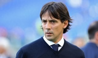 Lazio, Inzaghi e il tabù Juve: ''Dovremo essere perfetti''