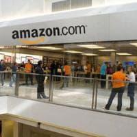 Amazon controcorrente: apre tre nuove librerie fisiche