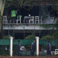 Bangladesh, ucciso l'ideatore dell'attacco al ristorante di Dacca dove morirono