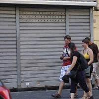 Negozi vessati dai furti: in Lombardia la crescita maggiore