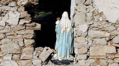Il reportage  Ritorno a Amatrice,  il mio paese che ora non c'è più