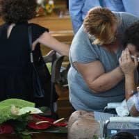Terremoto, i funerali solenni ad Ascoli Piceno