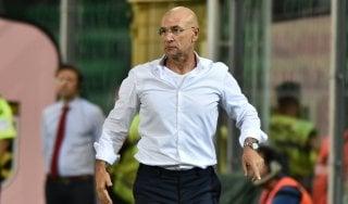 Palermo, Ballardini chiede coraggio: ''Dobbiamo essere sfacciati''