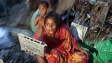 Povera India, trasformata in discarica mondiale dei rifiuti elettronici