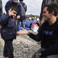 Grecia, bloccati quasi 27.500 bambini rifugiati e migranti