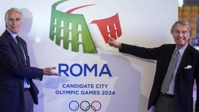 Roma 2024, a giorni il No del Comune tramonta l'ipotesi della candidatura