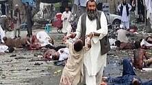 """Kabul, """"Ho pensato:  questi sono  i miei ultimi momenti""""   di CECILIA STRADA *"""