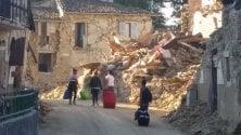 Il dramma dei soccorsi nel paese isolato (di F. Gatti)