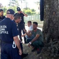 Terremoto, due presunti sciacalli fermati ad Amatrice