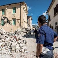 Terremoto, indaga anche la procura di Ascoli. Sugli appalti i fari dell'Anticorruzione