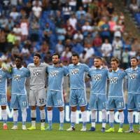 Lazio-Juventus, il film della partita