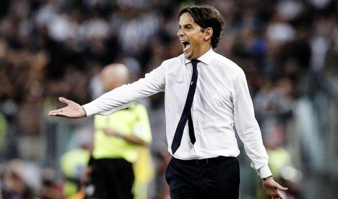 """Lazio, Inzaghi: """"Buona prestazione, delude solo il risultato"""""""