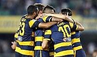 Verona, partenza col botto Bari ko contro il Cittadella