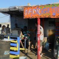 Ghetto di Rignano: esperimenti di libertà