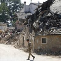 Il terremoto di Amatrice e tutti gli altri mali del mondo