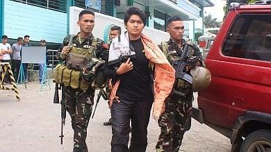 Filippine, attacco di islamisti a carcere: evadono 28 detenuti, tra cui 8 militanti Is