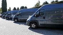Fiat Professional al Salone del Caravan