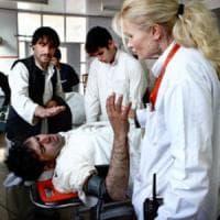 "Emergency chiude ospedale in Libia: ""Troppi episodi di violenza"""