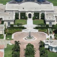 Florida, la casa dei record: comprata per 95 milioni di dollari e ora demolita