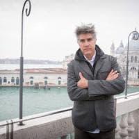 """Alejandro Aravena: """"Partiamo dai cittadini per ricostruire la comunità"""""""