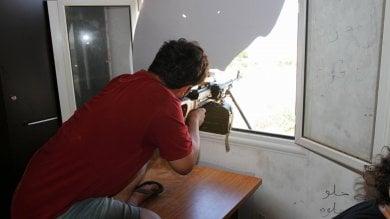 Libia, al via l'offensiva dei governativi per la definitiva liberazione di Sirte