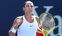 Vinci apre torneo sul Centrale Poi Kerber, Nadal e Djokovic