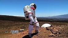 Un anno alle Hawaii come su Marte: scienziati tornano a casa /   Foto