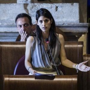 Roma 2024, scontro finale. Raggi, tregua paralimpica?