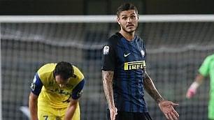 Serie A, Inter-Palermo in diretta. Alle 20:45 tutte le altre gare