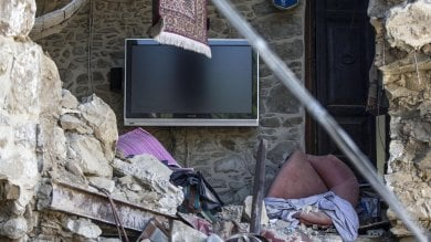Il reportage  Ritorno a Amatrice il mio paese che ora non c'è più